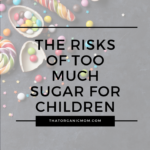 How to Help Your Kids Stop Eating So Much Sugar 12