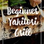 Yakitori Grill at Home for the Beginner 10