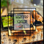 Yakitori Grill at Home for the Beginner 13
