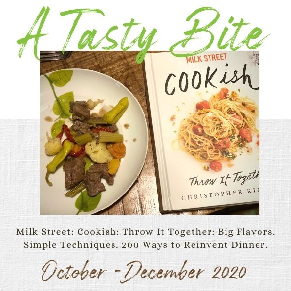 Milk Street Cookish: Throw It Together Cookbook Review 9