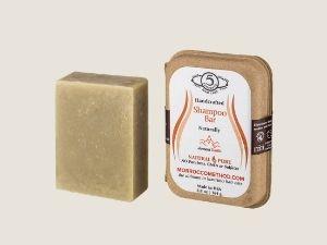 Shampoo Bar 1