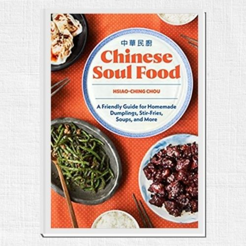 Chinese Soul Food