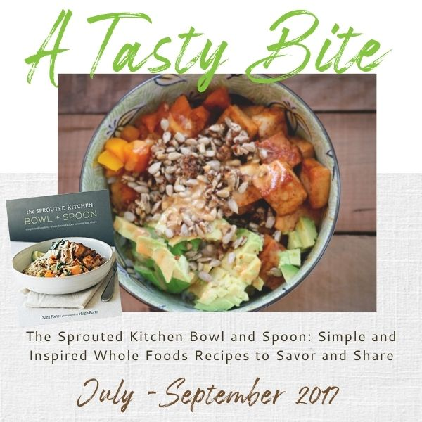 The Sprouted Kitchen Bowl and Spoon Cookbook Review