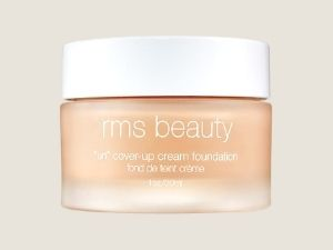 Foundation - UnCoverup by RMS