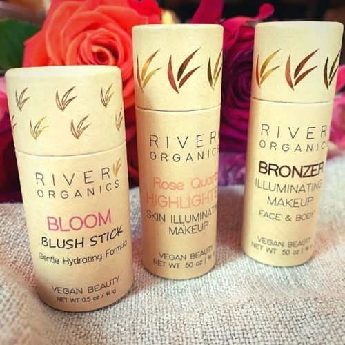 River Organics Zero Waste Beauty Products Review 1