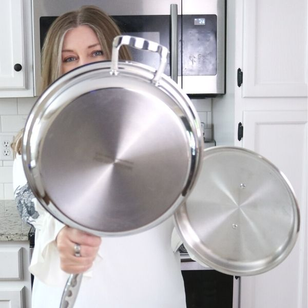 360 Cookware Review - Heirloom Quality & Made in America