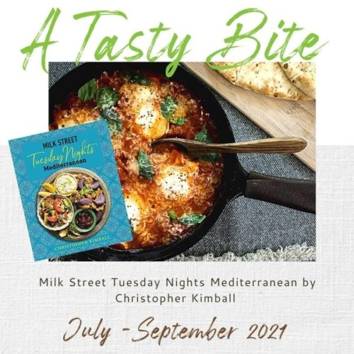 Milk Street Mediterranean: Just What the Doctor Ordered 4