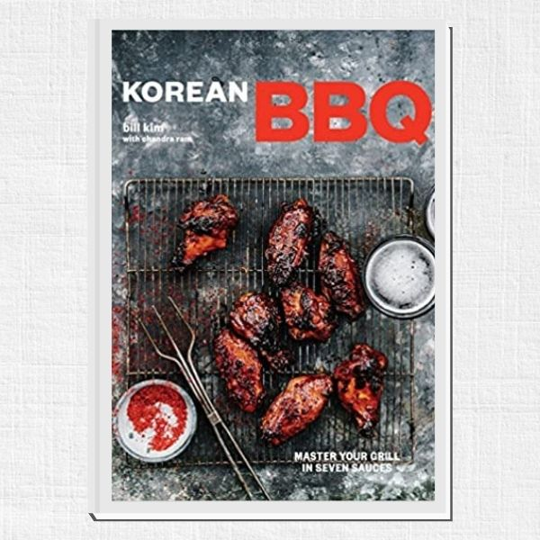 Korean BBQ by Bill Kim - Make all the Sauce