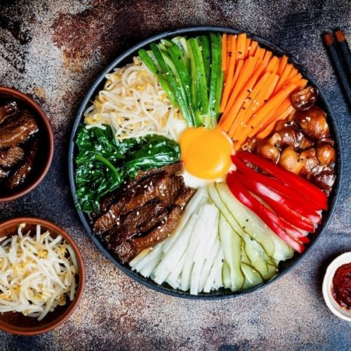 The Best Korean Cookbooks to Explore for Healthy Recipes 3