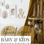 How Parents Can Design a Nontoxic Nursery with Deborah DiMare, Ethical Interior Designer 3