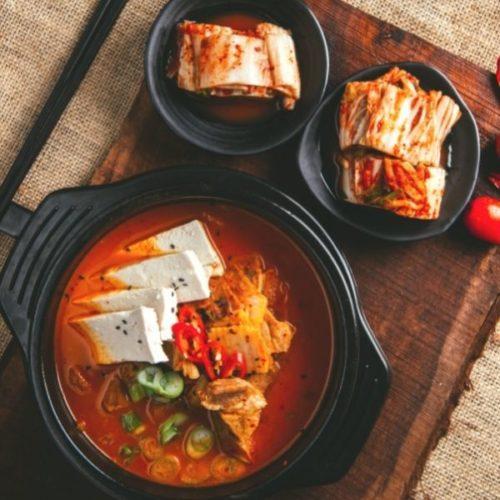 Top Korean Pantry Staples to Stock for Korean Cooking 3