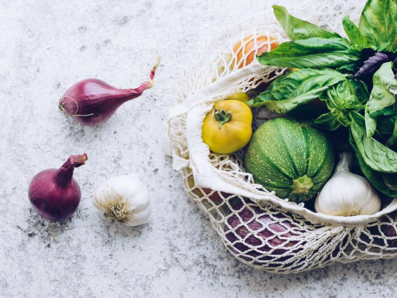 What to Buy at a Farmers Market